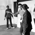 Atelier d'art dramatique