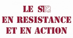 Le STS en résistance et en action